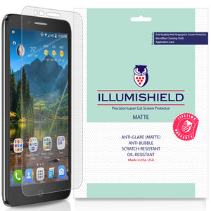 Alcatel Fierce 4 Cell Phone Screen Protector