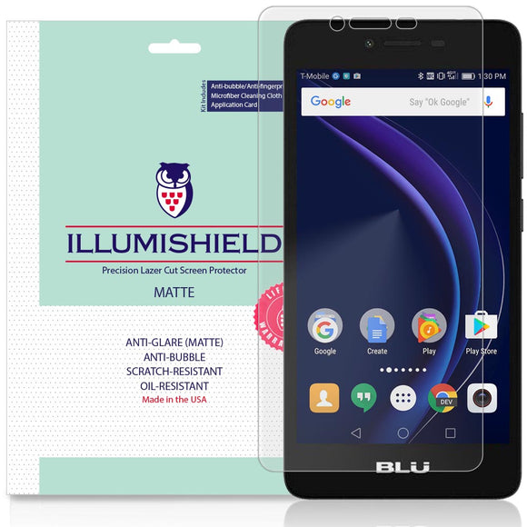 BLU Studio G HD LTE Cell Phone Screen Protector