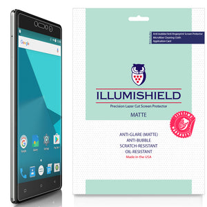 BLU Vivo 5R Cell Phone Screen Protector