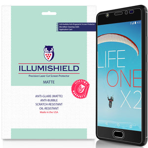 BLU Life One X2 Cell Phone Screen Protector