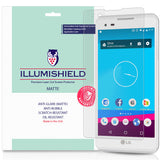LG Tribute HD (LS676,Boost Mobile,Virgin Mobile) Cell Phone Screen Protector