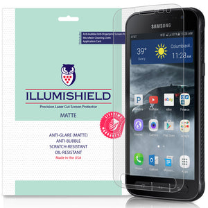 Samsung Galaxy XCover 4 Cell Phone Screen Protector
