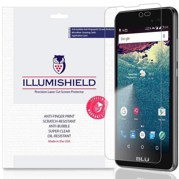BLU Dash G Cell Phone Screen Protector
