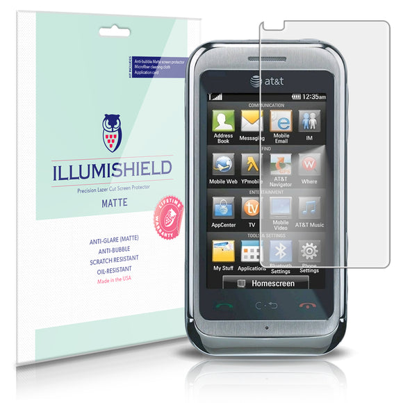 LG Arena (GT950) Cell Phone Screen Protector