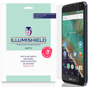 BLU Life Max Cell Phone Screen Protector