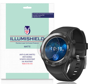 Huawei Watch 2 Sport Smart Watch Screen Protector