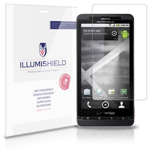 Motorola Droid X Cell Phone Screen Protector