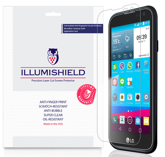 LG K3 (2017) Cell Phone Screen Protector