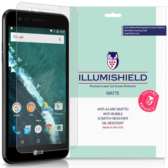 LG K4 (2017) Cell Phone Screen Protector