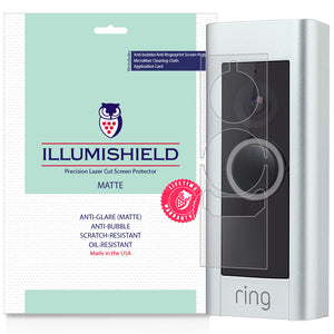Ring Video Doorbell Pro Surveillance Accessory Screen Protector