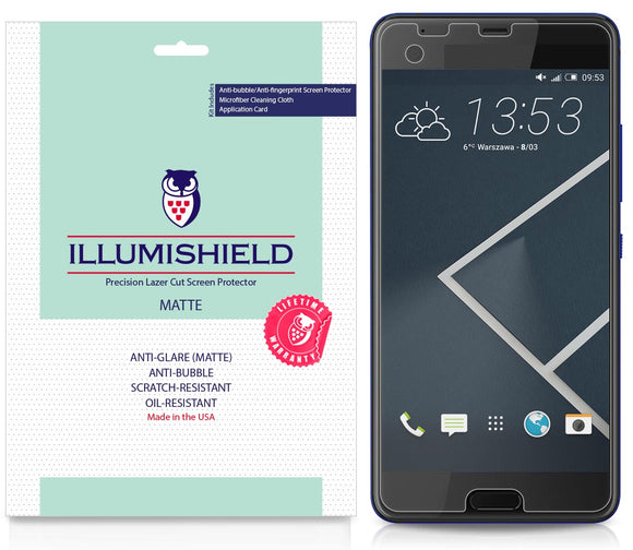 HTC U Ultra Cell Phone Screen Protector