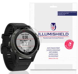 Garmin Fenix 5 Smart Watch Screen Protector