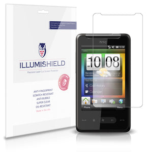 HTC HD Mini Cell Phone Screen Protector