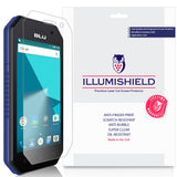 BLU Tank Xtreme 4.0 Cell Phone Screen Protector