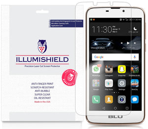 BLU Studio J5 Cell Phone Screen Protector