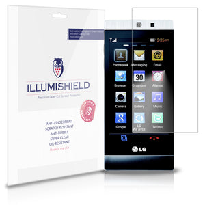 LG Mini (SD880) Cell Phone Screen Protector