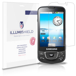 Samsung Galaxy (I7500) Cell Phone Screen Protector