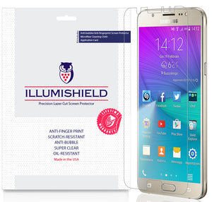 Samsung Galaxy J5 (2017) Cell Phone Screen Protector