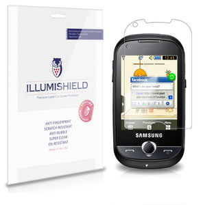 Samsung Corby Pro (B5310) Cell Phone Screen Protector