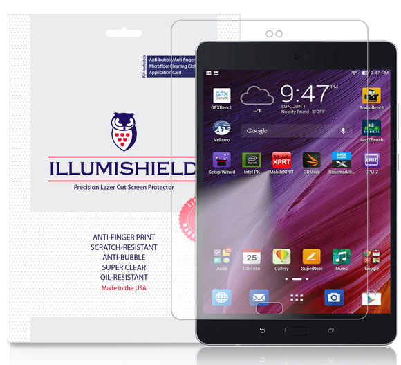 Asus Zenpad Z8 (2017) Tablet Screen Protector
