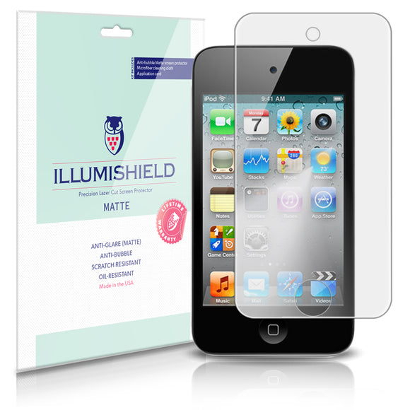 Apple iPod Touch 4 (4th Gen) MP3 Screen Protector