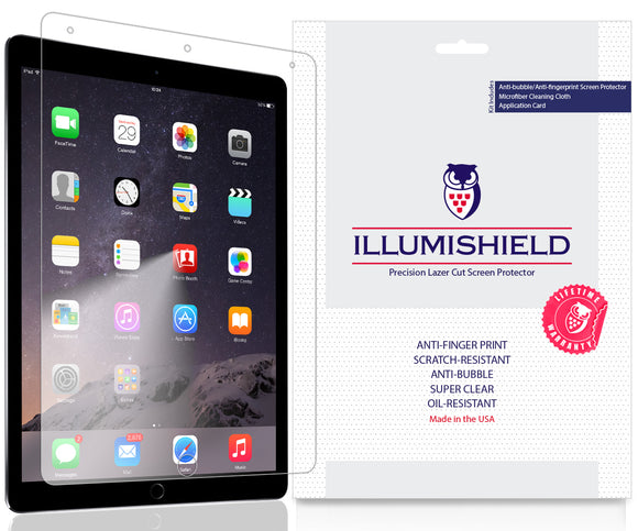Apple iPad Pro 12.9 (2017) Tablet Screen Protector