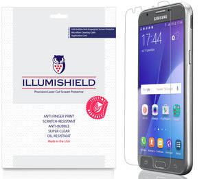 Samsung Galaxy J3 Mission Cell Phone Screen Protector