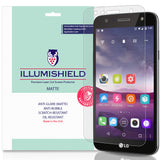 LG X Charge Cell Phone Screen Protector