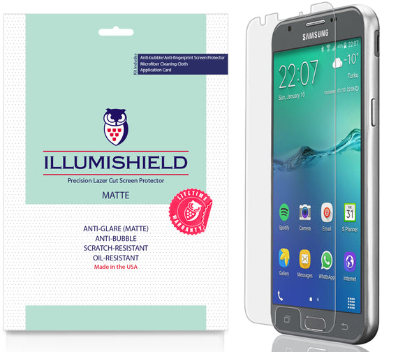 Samsung Galaxy J3 Eclipse Cell Phone Screen Protector