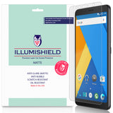 Alcatel 3C iLLumiShield Anti-Glare Screen Protector