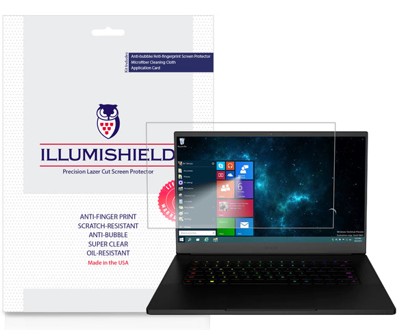 Razer Blade iLLumiShield Clear Screen Protector