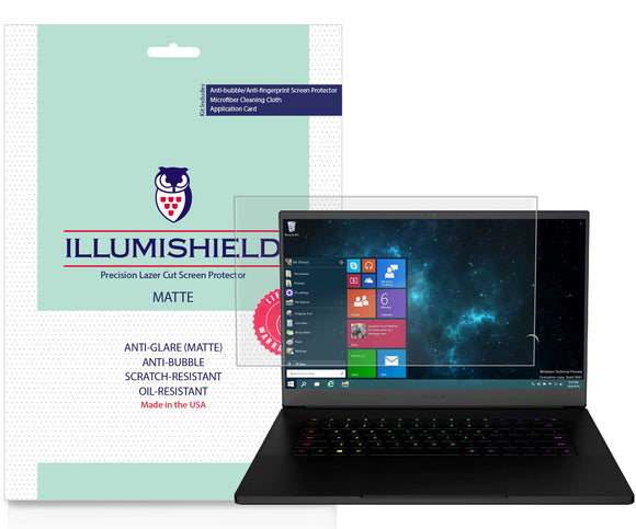 Razer Blade iLLumiShield Anti-Glare Screen Protector