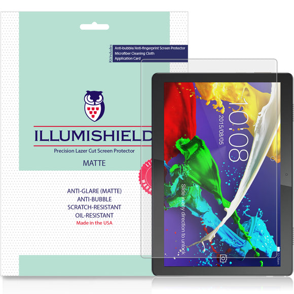 Lenovo Smart Tab M10 iLLumiShield Anti-Glare Screen Protector