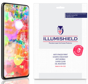 Samsung Galaxy S20 Ultra 6.9 inch iLLumiShield Clear screen protector