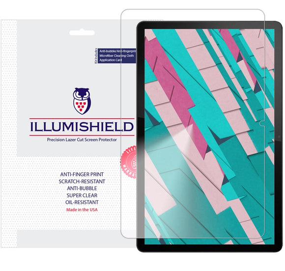 Lenovo Tab P11 11 inch iLLumiShield Clear screen protector