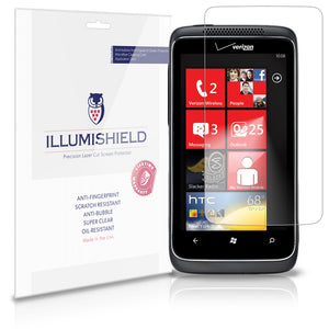 HTC 7 Trophy Cell Phone Screen Protector