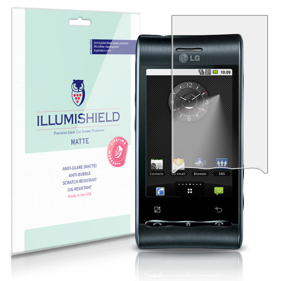 LG Optimus (GT540) Cell Phone Screen Protector