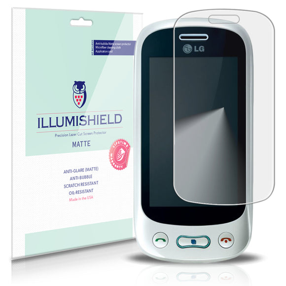 LG Town (GT350) Cell Phone Screen Protector