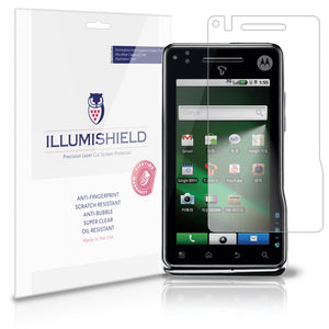Motorola Milestone (XT720) Cell Phone Screen Protector