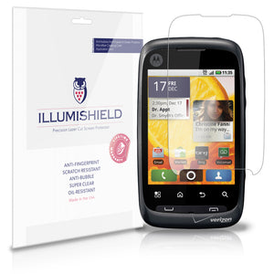Motorola Citrus Cell Phone Screen Protector