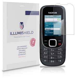 Nokia 2323 Cell Phone Screen Protector