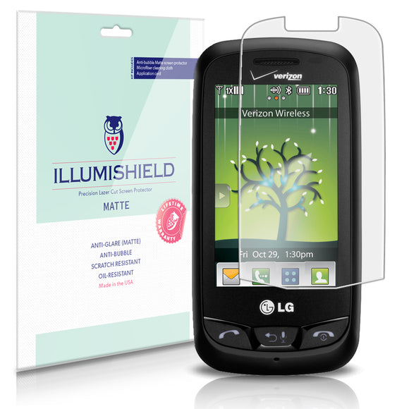 LG Cosmos Touch Cell Phone Screen Protector