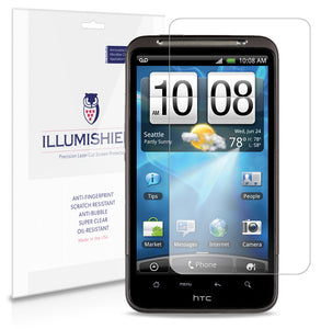 HTC Inspire 4G Cell Phone Screen Protector