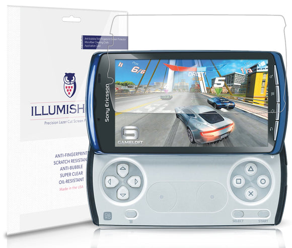 Sony Ericsson Xperia PLAY Cell Phone Screen Protector