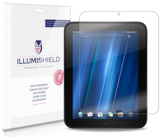 HP TouchPad Tablet Screen Protector