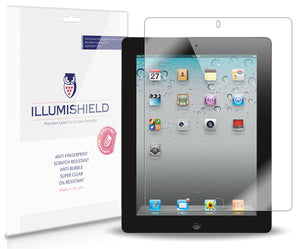 Apple iPad 2 Tablet Screen Protector