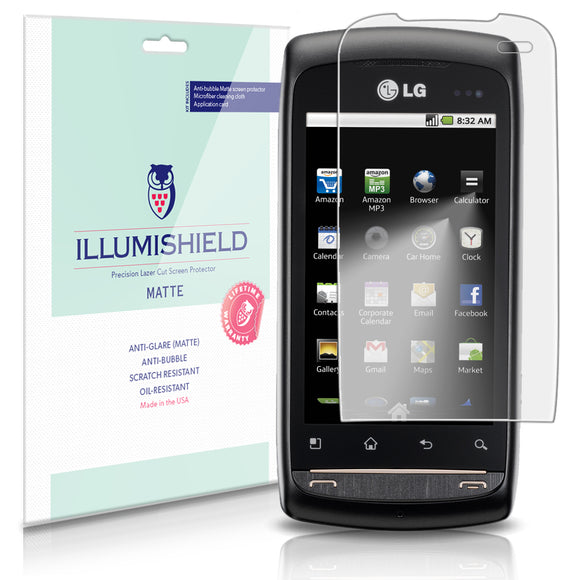 LG Axis Cell Phone Screen Protector