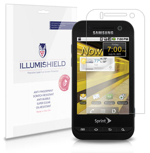 Samsung Conquer 4G Cell Phone Screen Protector