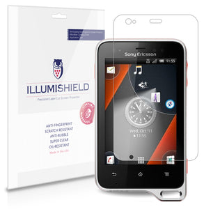 Sony Ericsson Xperia Active Cell Phone Screen Protector