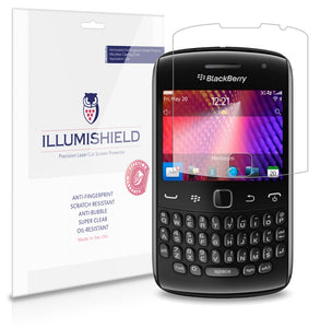 BlackBerry Curve 9360 Cell Phone Screen Protector